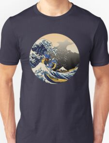 The Great Sea Monster T-Shirt