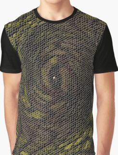 Box Elder Manitoba Maple Dwarf Star Graphic T-Shirt