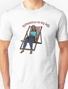 Relaxation T-Shirt