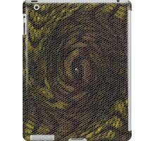 Box Elder Manitoba Maple Dwarf Star iPad Case/Skin
