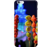 Colourful Fruits! iPhone Case/Skin