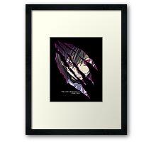 Lelouch Lamperouge Framed Print
