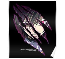 Lelouch Lamperouge Poster