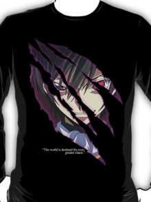 Lelouch Lamperouge T-Shirt