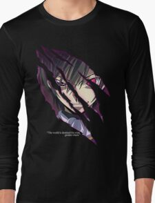 Lelouch Lamperouge Long Sleeve T-Shirt
