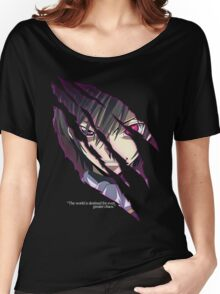 Lelouch Lamperouge Women's Relaxed Fit T-Shirt