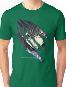 Lelouch Lamperouge Unisex T-Shirt