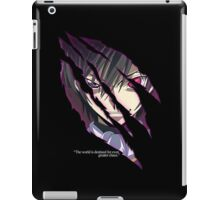 Lelouch Lamperouge iPad Case/Skin