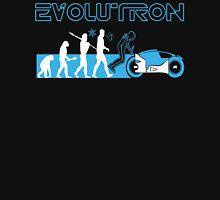EVOLUTRON BLUE Unisex T-Shirt