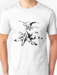 Erebor & Smaug T-Shirt