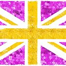 Fancy Union Jack by artsandsoul