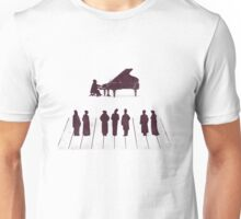 A Great Composition Unisex T-Shirt