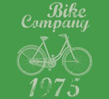 Bike Company by refreshdesign