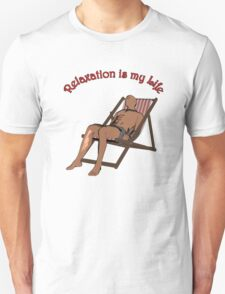 Relaxation 2 T-Shirt