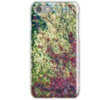Trees of Spring iPhone Case/Skin