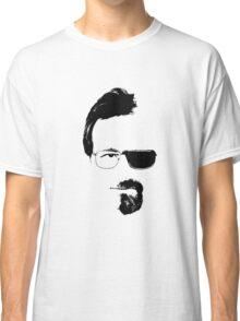 """Walter """"Heisenberg"""" White Classic T-Shirt"""