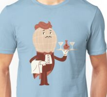 Peanut Butler Unisex T-Shirt