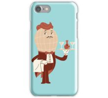 Peanut Butler iPhone Case/Skin