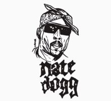 RIP Nate by sketchNkustom