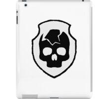 S.T.A.L.K.E.R. Bandit Badge iPad Case/Skin