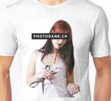 Babes suicide Unisex T-Shirt