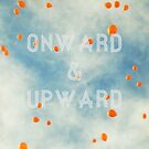 Onward & Upward by Sarah Thompson-Akers