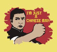 Master Ip Man by CarloJ1956