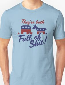 Political party humor T-Shirt