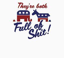 Political party humor Unisex T-Shirt