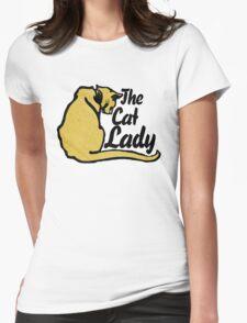 The Cat Lady T-Shirt