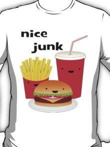 Nice Junk T-Shirt