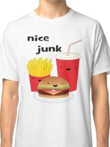 Nice Junk Classic T-Shirt