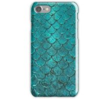 Mermaid Scales iPhone Case/Skin