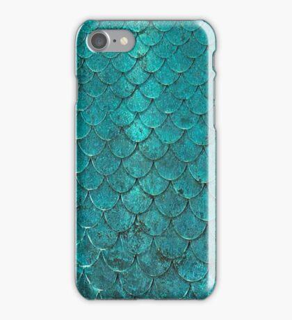 Mermaid Scales iPhone Case/Skin