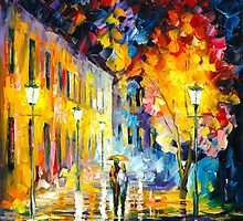 PRELUDE by Leonid  Afremov