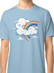 Cloud Hates Rainbow Classic T-Shirt