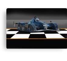 SCCA Prototype  Racecar P1 Canvas Print