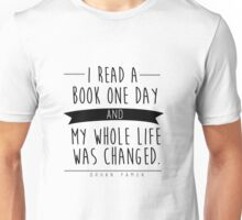 Life Changing Unisex T-Shirt