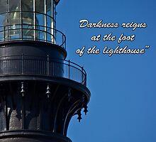 Darkness Reigns by GalleryThree