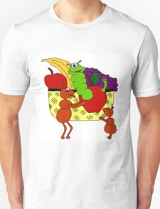 lunch Unisex T-Shirt