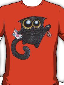 I love you, Momma-cat! T-Shirt