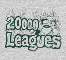 20,000 Leagues Vintage by hanrendar