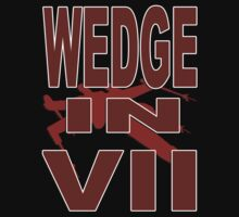 Wedge in VII - 1-2 Kids Clothes