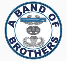 Band of Brothers by VeteranGraphics