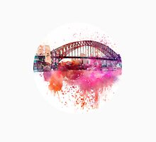 Sydney Harbor Bridge Unisex T-Shirt