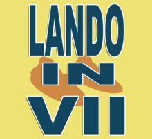 Lando in VII - 1-3 by perilpress