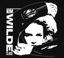 Kim Wilde - Close (25th Anniversary Design) by RobC13