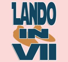 Lando in VII - 2-3 Kids Clothes