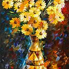 SOUL INSPIRATION by Leonid  Afremov