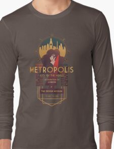 Metropolis: City of the World T-Shirt